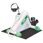 Deluxe II pedal exerciser