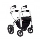 Rollz Rollator grey