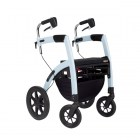 Rollz Rollator ice blue