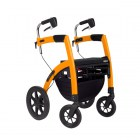 Rollz Rollator orange